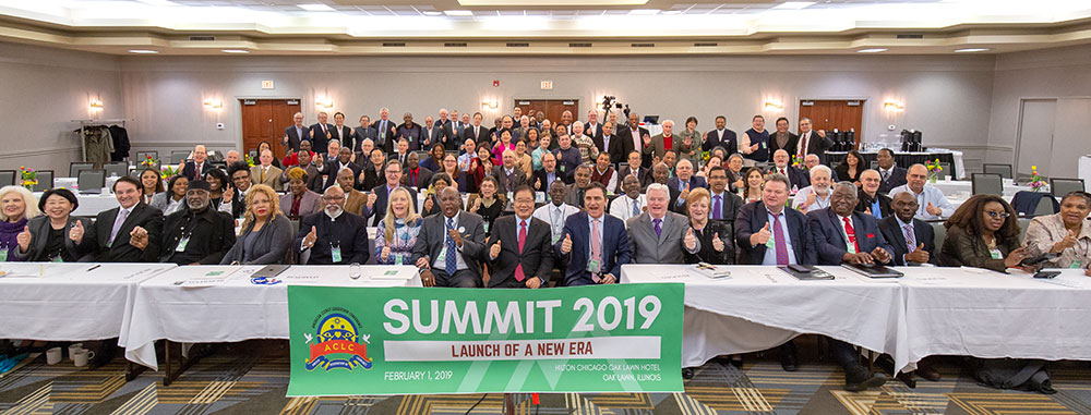 USA: ACLC 2019 – Launch of a New Era