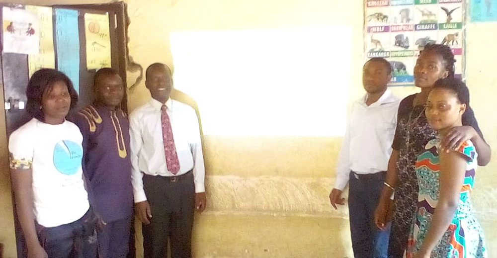 Cameroon: Character Education Workshop For Teachers