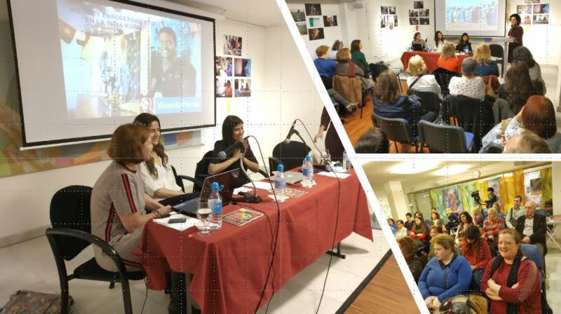 Spain: Celebration of Women Day