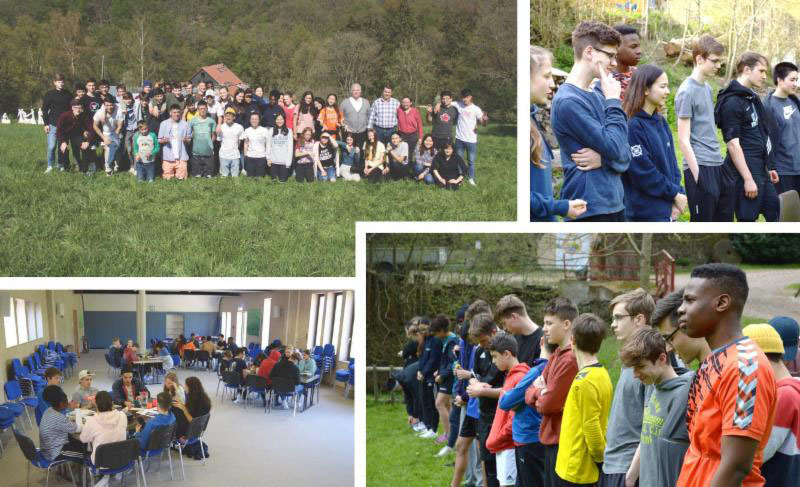 Germany: Easter Workshop 2019
