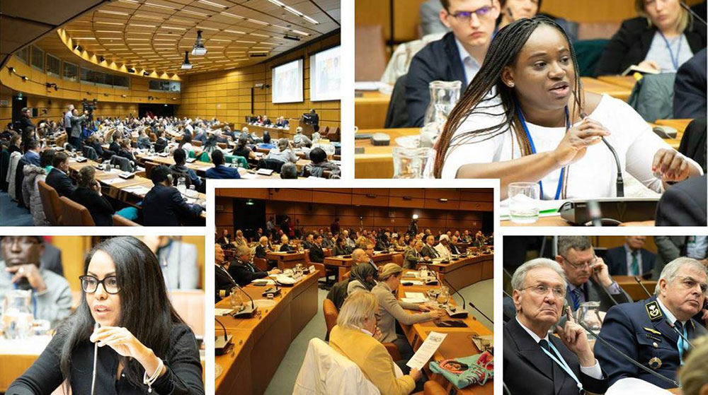 Austria: Perspectives for Sustainable Peace in the Horn of Africa