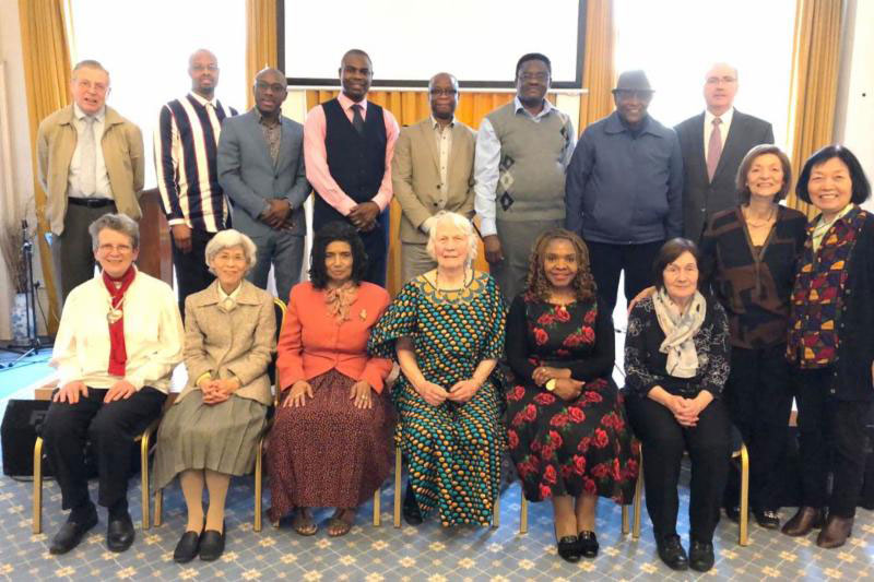UK: Association of British Clergy